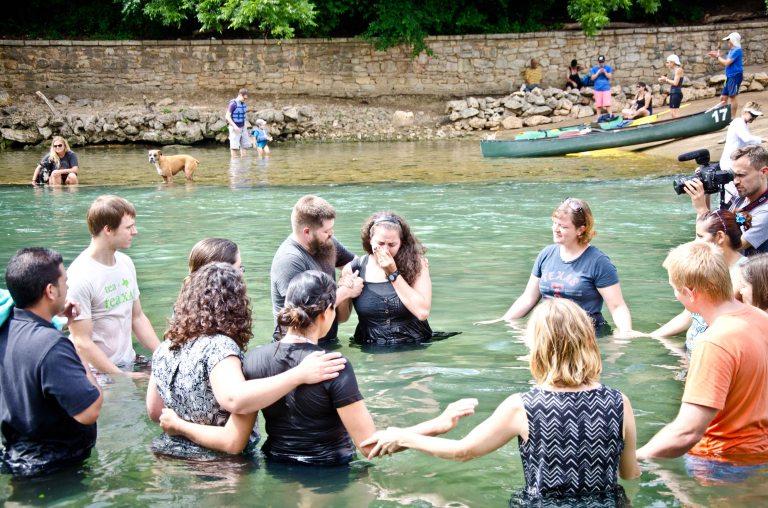 City Life Baptism 2014-85