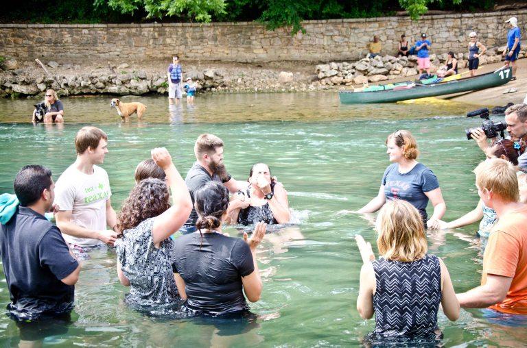 City Life Baptism 2014-89