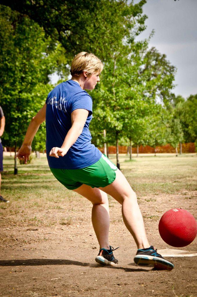 Kickball 2014-13