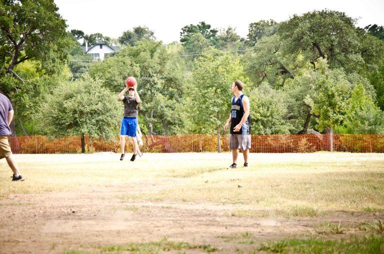 Kickball 2014-16
