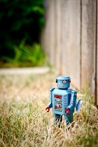 Tin Robot-1