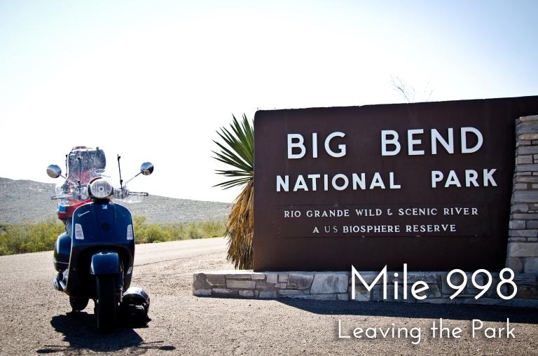 Big bend-120-mile998